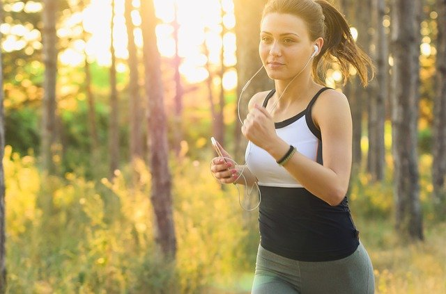 bieganie na cellulit